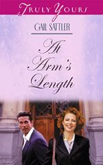 At Arms' Length (Truly Yours Digital Editions)