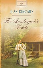 The Lumberjack's Bride (Heartsong Presents)