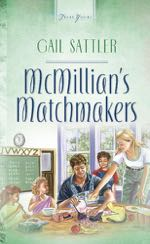 Mcmillian's Matchmakers (Truly Yours Digital Editions)