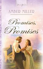 Quills And Promises (Truly Yours Digital Editions)