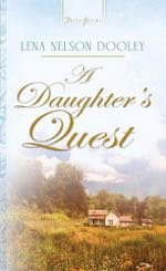 A Daughter's Quest (Truly Yours Digital Editions)