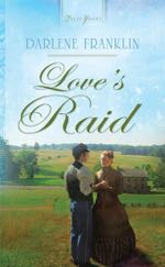 Love's Raid (Truly Yours Digital Editions)