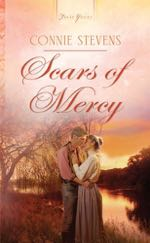 Scars of Mercy (Truly Yours Digital Editions)