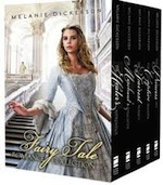 Fairy Tale Romance Collection (5 Book Collection)