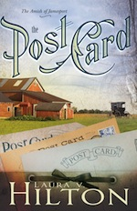 The Postcard (The Amish of Jamesport #2)