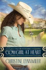 A Cowgirl at Heart (The McCord Sisters #2)