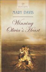 Winning Olivia's Heart (Heartsong Presents)