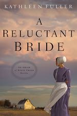 A Reluctant Bride (Amish of Birch Creek)