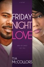 Friday Night Love (Days Of Grace #1)