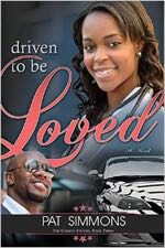 Driven To Be Loved (Carmen Sisters #3)