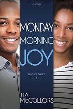 Monday Morning Joy (Days of Grace #3)