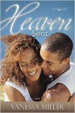 Heaven Sent (My Soul to Keep #3)