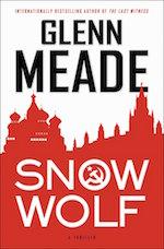 Snow Wolf:  A Thriller (Reprint)