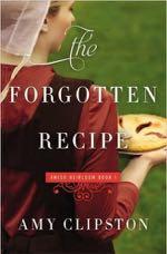 The Forgotten Recipe (Amish Heirloom)