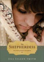 The Shepherdess (The Loves of King Solomon #2)