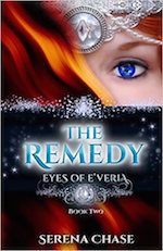 The Remedy (Eyes of E'veria #2)