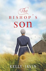 The Bishop's Son (The Amish of Bee County #2)