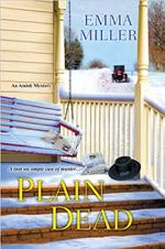 Plain Dead (An Amish Mystery)