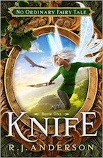 Knife (No Ordinary Fairy Tale Book 1)