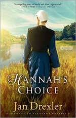 Hannah's Choice (Journey to Pleasant Prairie)