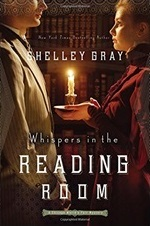 Whispers in the Reading Room (Chicago World's Fair Mysteries)