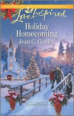 Holiday Homecoming (The Donnelly Brothers #2)