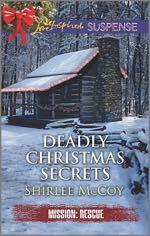 Deadly Christmas Secrets (Mission: Rescue #4)