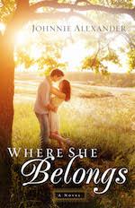 Where She Belongs (Misty WIllow #1)