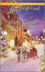 Winter Reunion (Aspen Creek Crossroads)