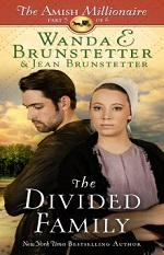 The Divided Family (The Amish Millionaire Part 5)