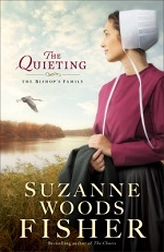 The Quieting (The Bishop's Family #2)