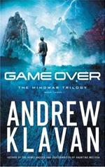 Game Over (The MindWar Trilogy #3)