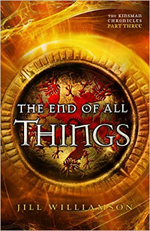 The End of All Things (Kinsman Chronicles: Part 3)