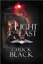 Light of the Last (Wars of the Realm #3)