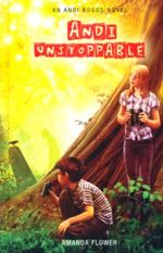 Andi Unstoppable (Andi Boggs #3)