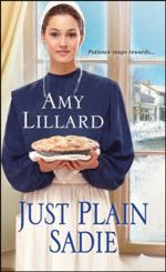 Just Plain Sadie (Wells Landing #4)