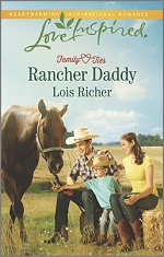 Rancher Daddy (Family Ties #3)