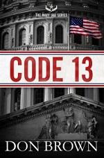 Code 13 (Navy JAG Series #2)