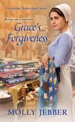 Grace's Forgiveness (Keepsake Pocket Quilt #2)