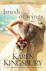 Brush of Wings (Angels Walking #3)