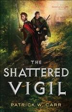 The Shattered Vigil (Darkwater Saga #2)