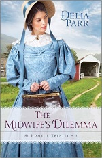 The Midwife's Dilemma (At Home in Trinity #3)