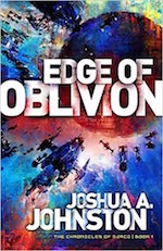 Edge of Oblivion (The Chronicles of Sarco #1)