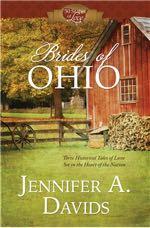 Brides of Ohio: 3-in-1 (50 States of Love)