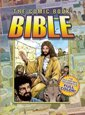 Christian Comics &amp; Animation Fiction Books