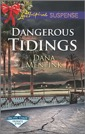 Dangerous Tidings (Pacific Coast Private Eyes)