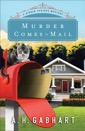Murder Comes by Mail (Hidden Springs Mysteries #2)