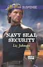 Navy SEAL Security (Men of Valor)