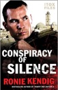 Conspiracy of Silence (The Tox Files)