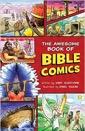 Christian Comics & Animation Fiction Books